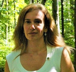 Renée M. Sgroi, poet & novelist